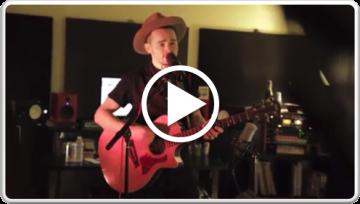 Bury Me in Montana – Live at Somerset Studio