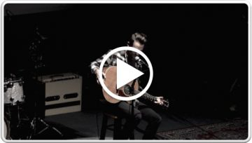 Cold Cold World – Live At The O'Shaughnessy Theatre