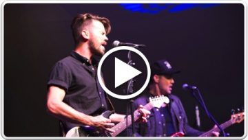 What About Love – Live At The Crown Guitar Fest 2016