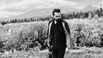 Mike Murray | Montana Singer/Songwriter
